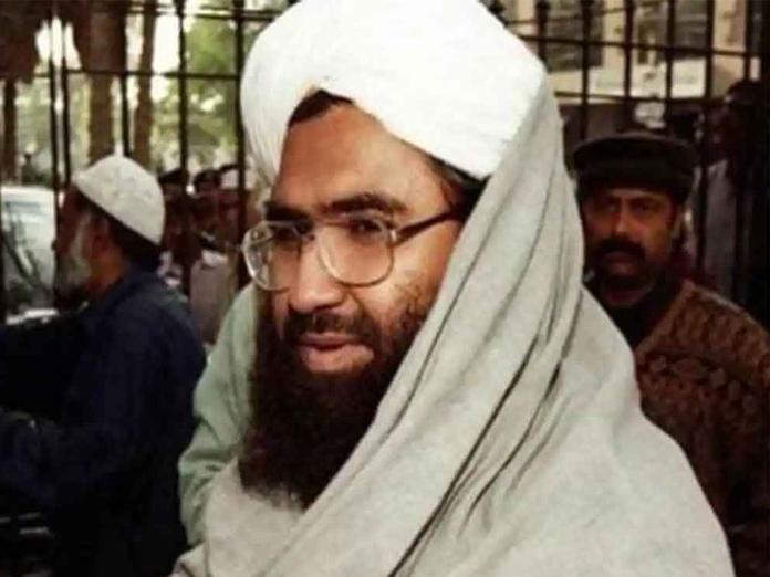 Masood Azhars health condition deteriorating; undergoes regular check-up