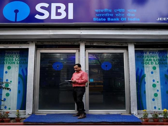 SBI confirms account frauds totalling $1.12 billion