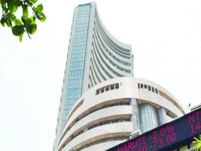 Sensex gains 196 pts, posts 2nd weekly gains as geopolitical tensions ease