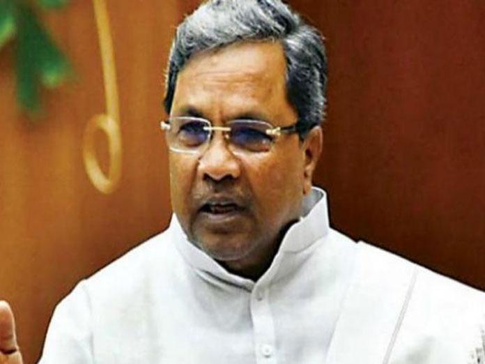 Dyslexia jibe: Siddaramaiah hits out at PM Modi over veiled dig at Rahul