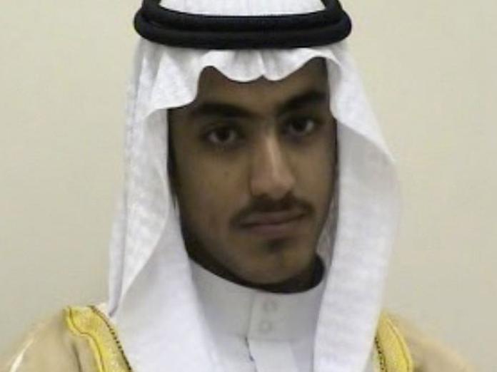UN Security Council blacklists bin Laden's son