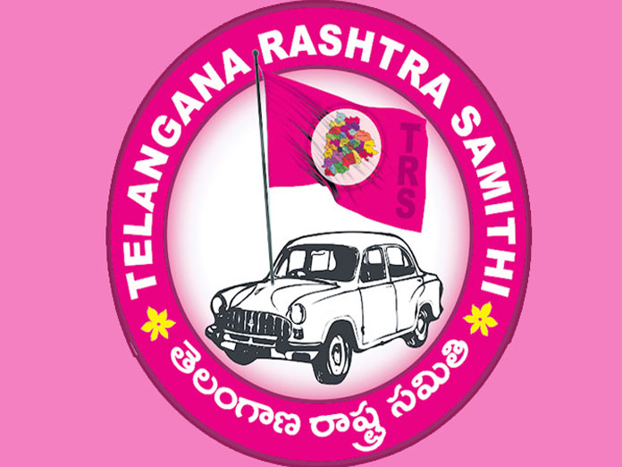 TRS hits backs at Congress with buying salvo