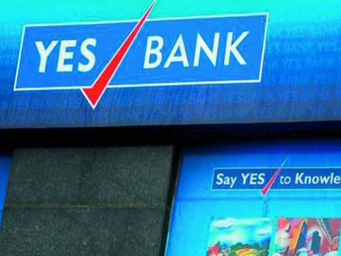 Yes Bank shares gain nearly 3 per cent as Ravneet Gill becomes MD,CEO