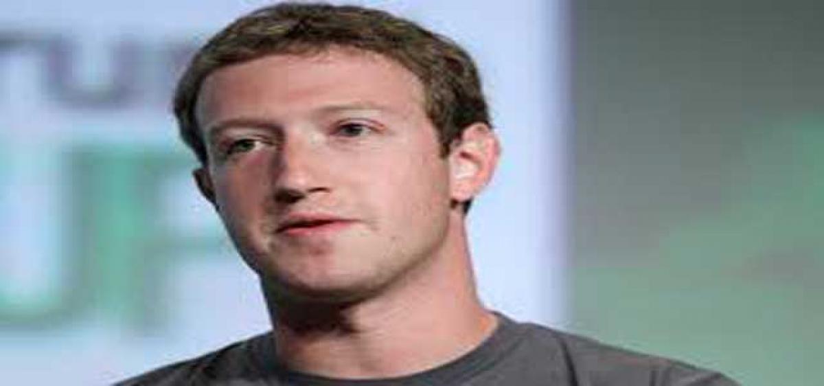 Zuckerberg challenges Trump over order