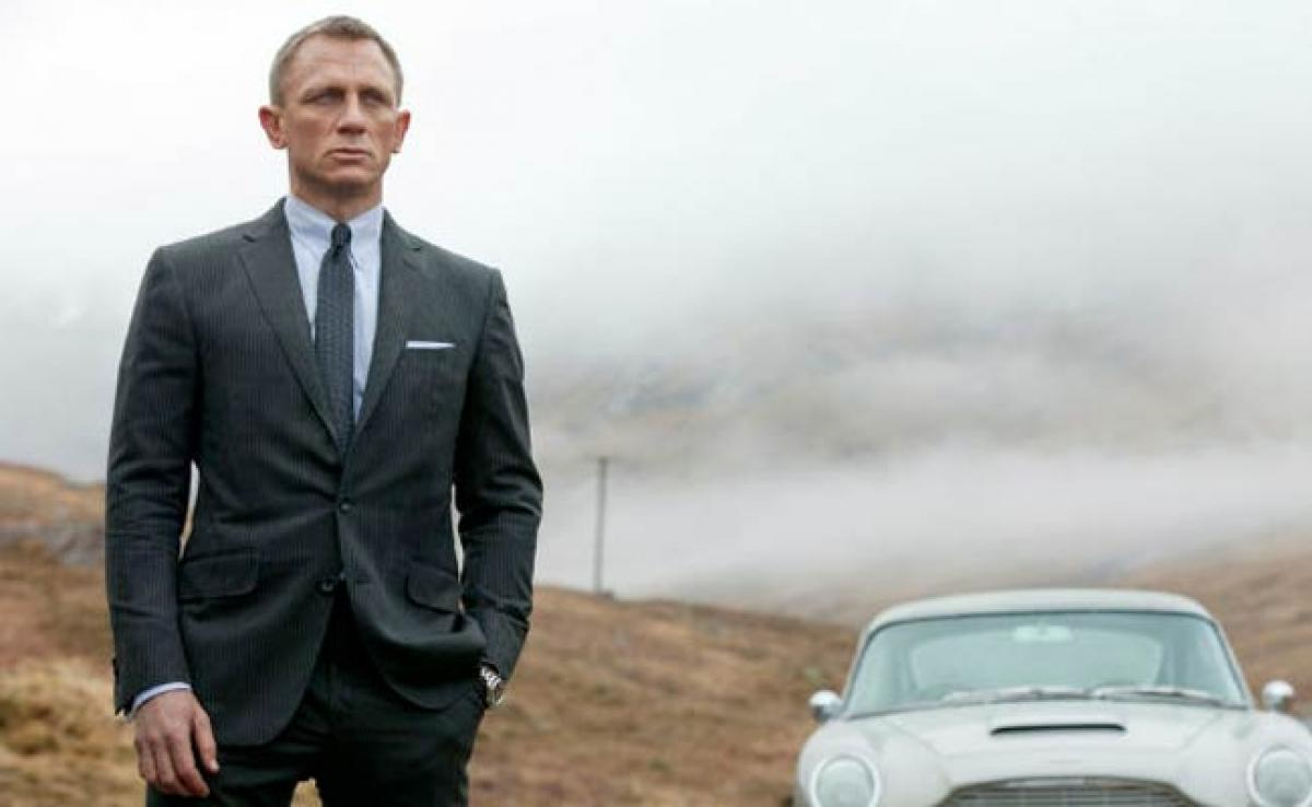 Daniel Craig Need Not Apply: UKs MI6 Looks To Tap Up New Spies