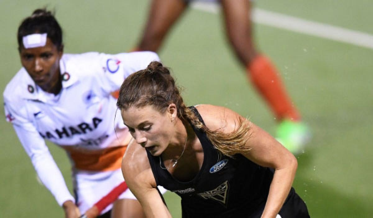 Indian eves suffer yet another loss