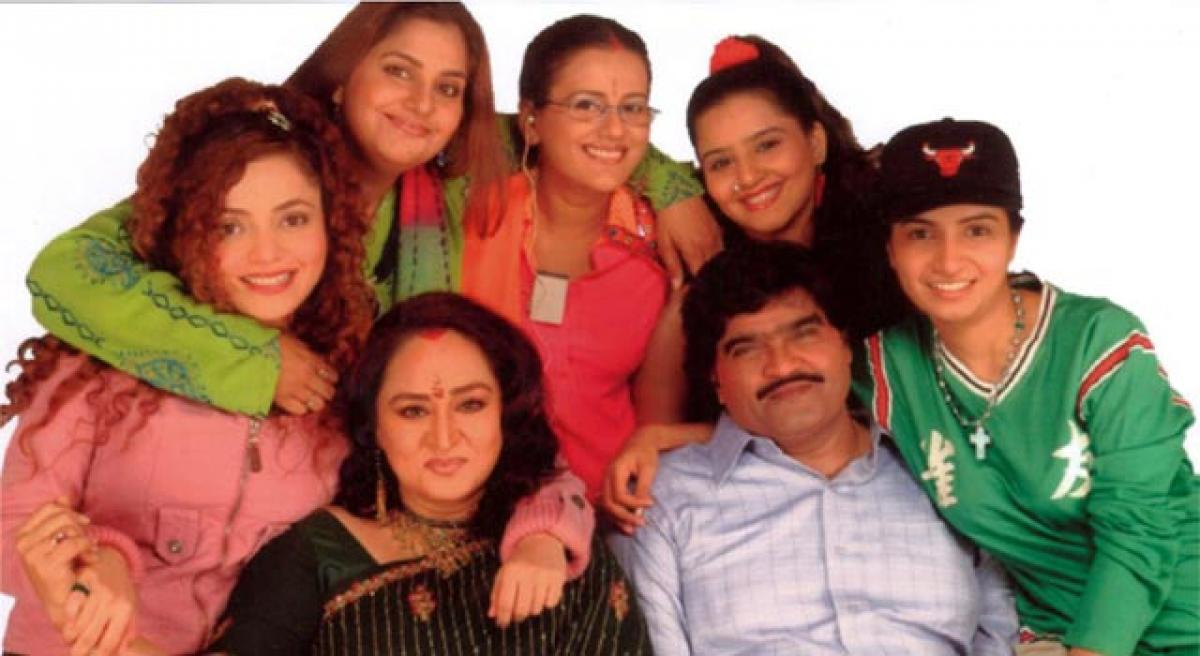Hum Paanch to return to small screen