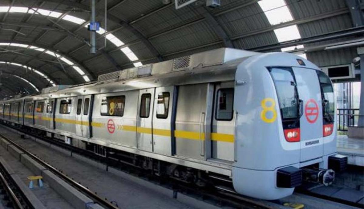 No metro service outside Delhi, key stations to shut