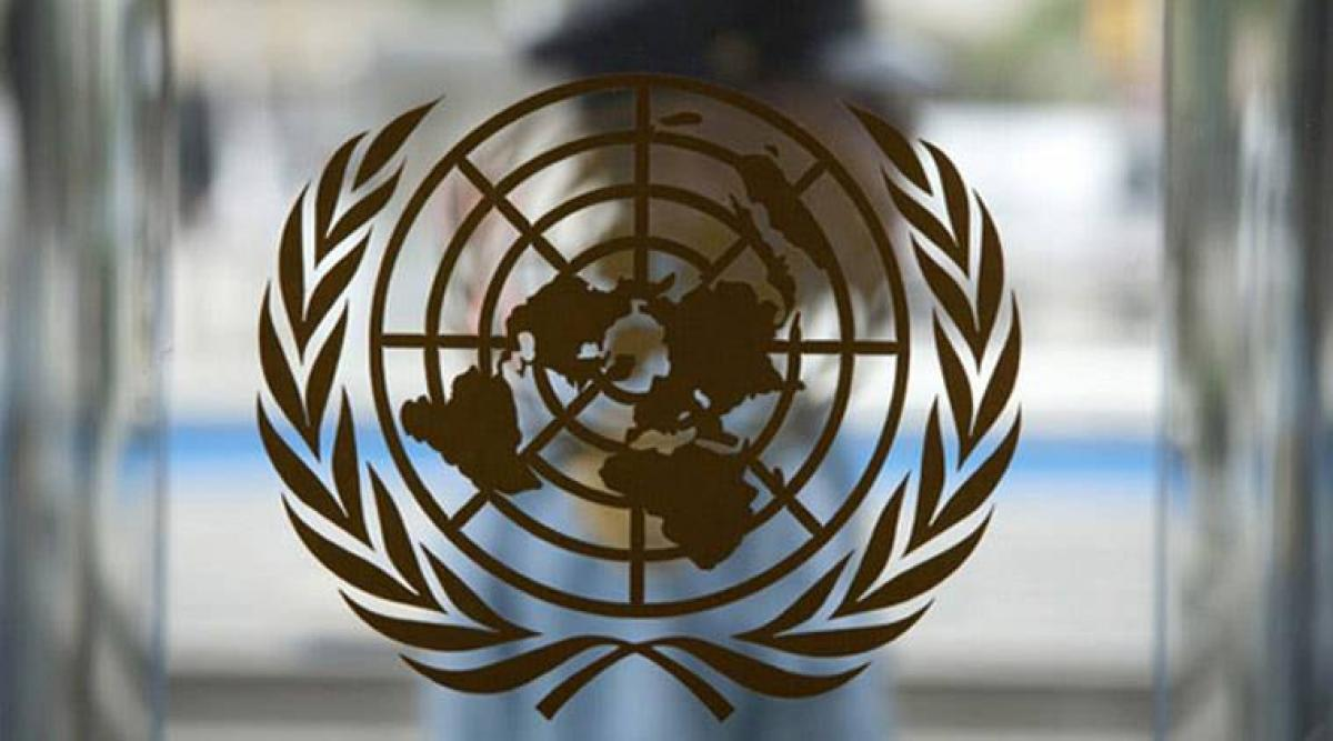 India abstains from voting on UN General Assembly resolution on Syria