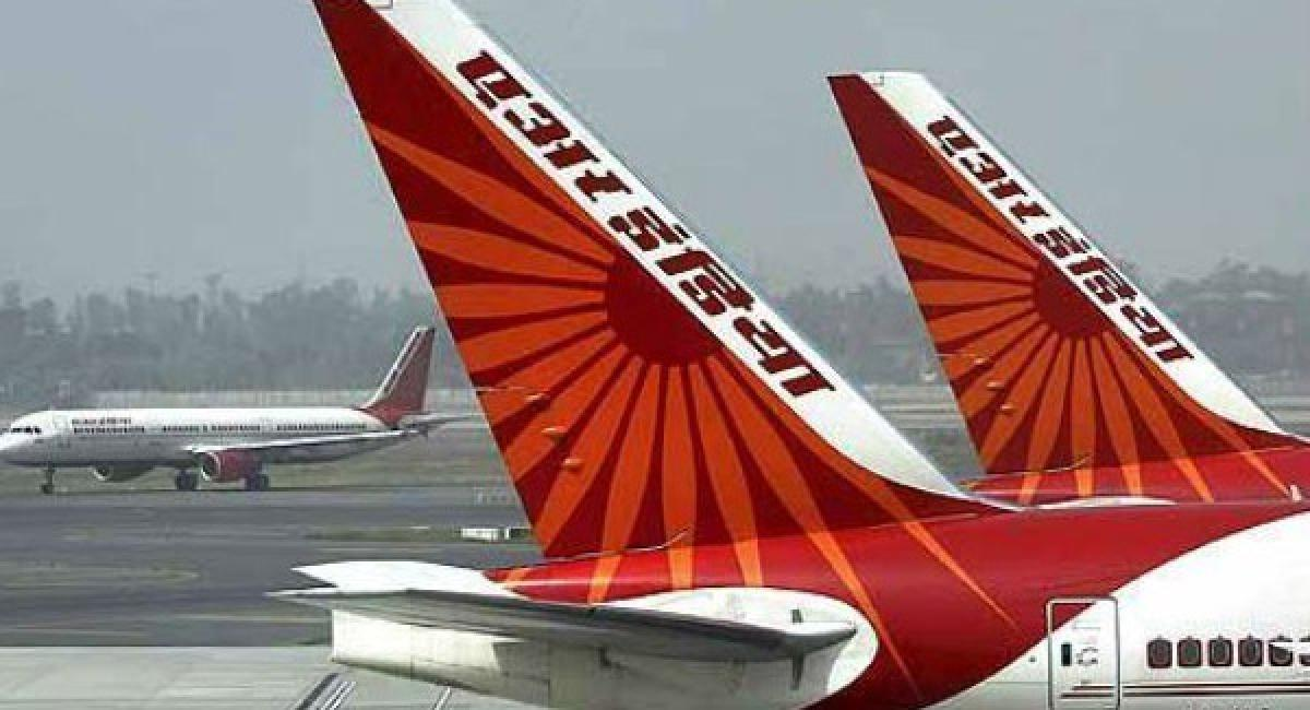 Air Indias wage bill to go up by Rs 100 crore following fresh hiring