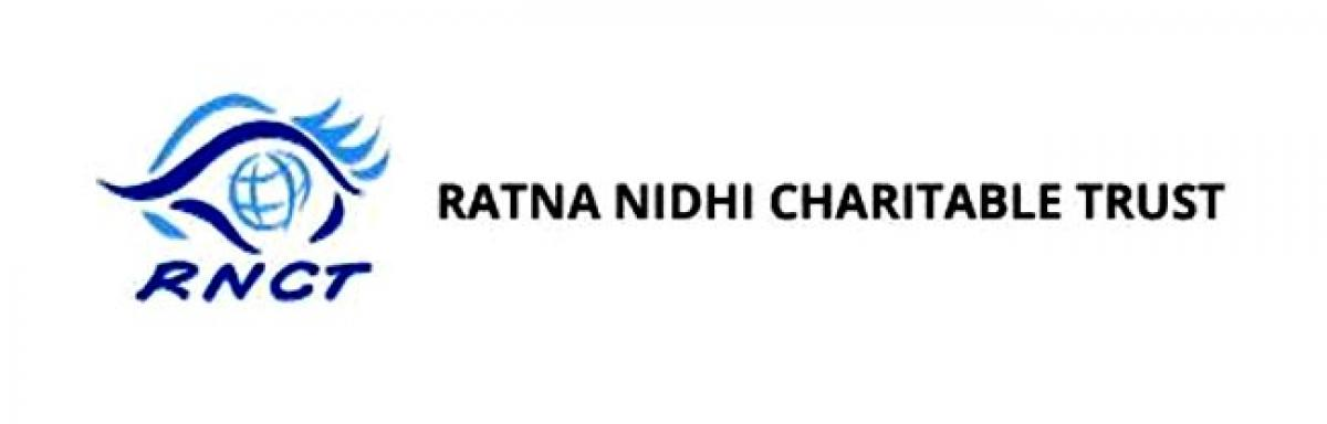 Marathon helps Google Mobility Collaborator Ratna Nidhi Charitable Trust to conduct Mobility camps in Mumbai