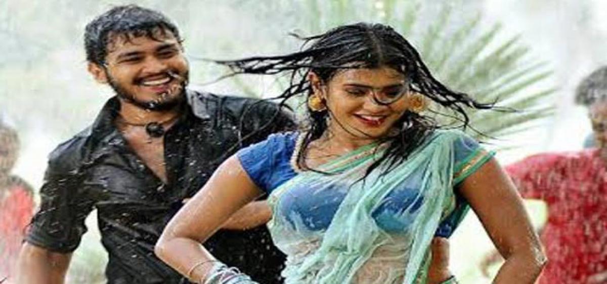 VV Vinayak releases Angel teaser