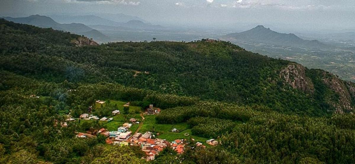 Must visit unexplored monsoon destinations