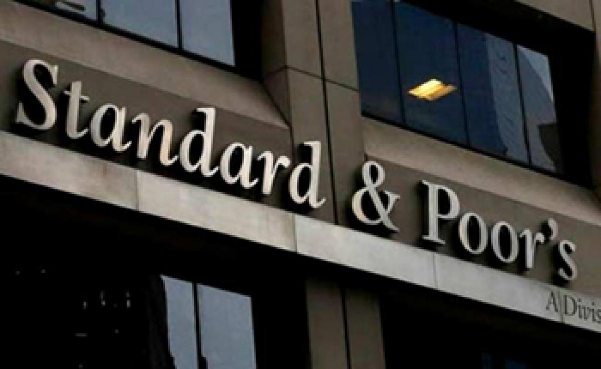 S&P retains sovereign rating on India