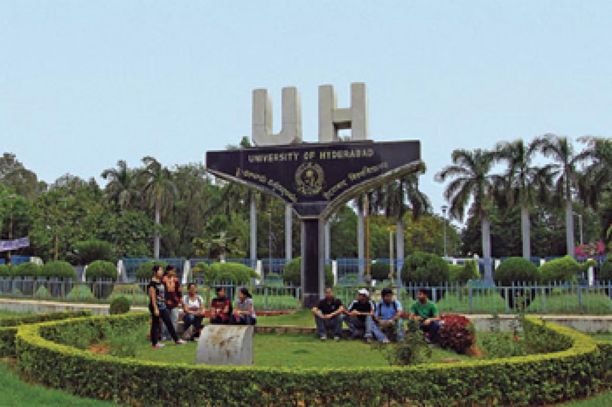 Joint Action Committee miffed at University of Hyderabad mess