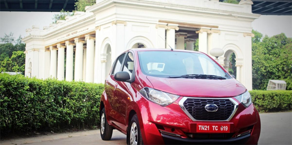 Nissan-Datsun Partners with MYTVS to strengthen its Service Network