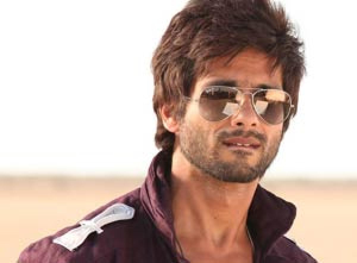 Yes, Im going to be a dad soon: Shahid Kapoor