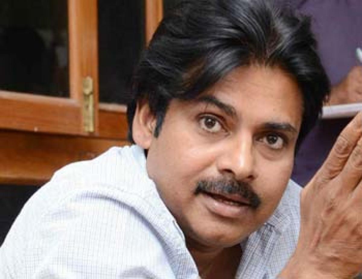 Pawan responds to RGVs advice on Sardaar Gabbar Singh