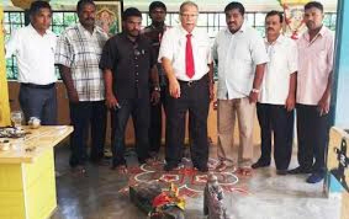 Hindus concerned after 2nd temple desecration in Malaysia