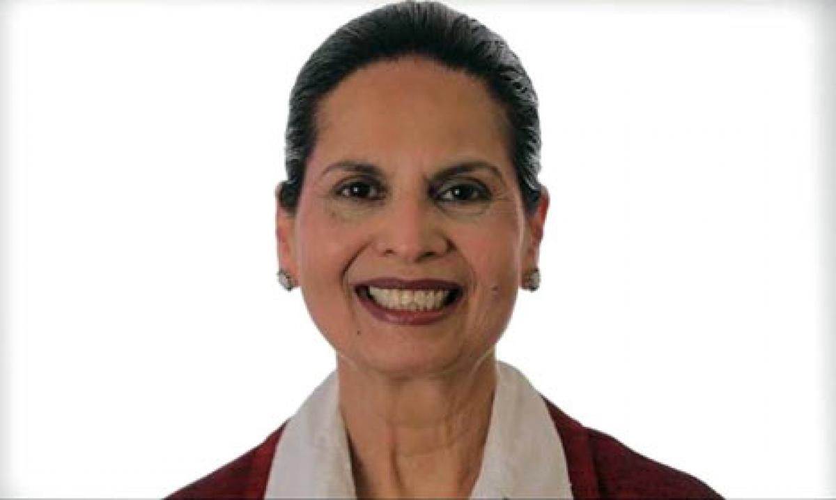 Obama nominates Indian American politician as ABD