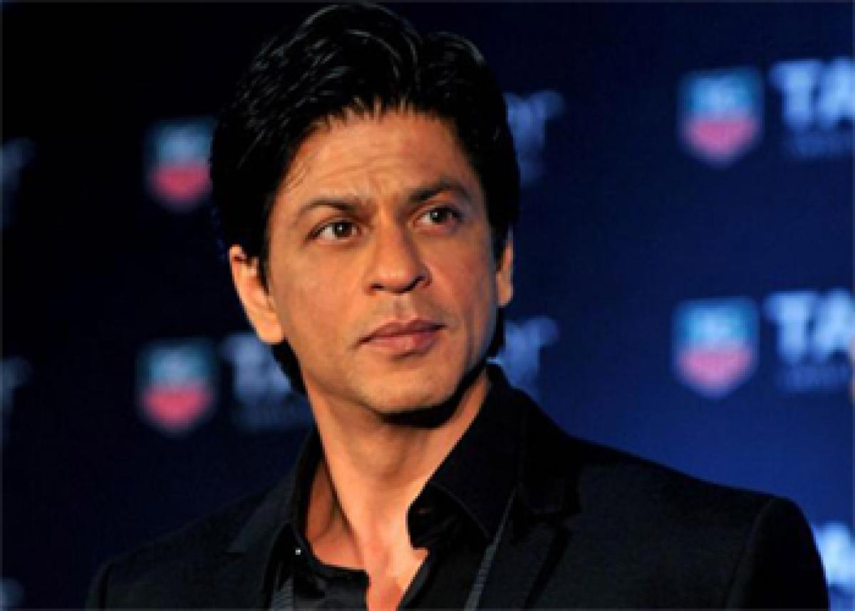This is SRKs message to young actors!