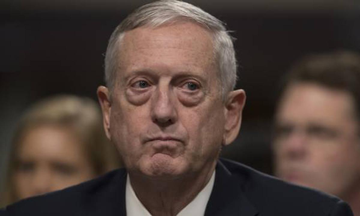 Defence Secretary of US says Iran is the world