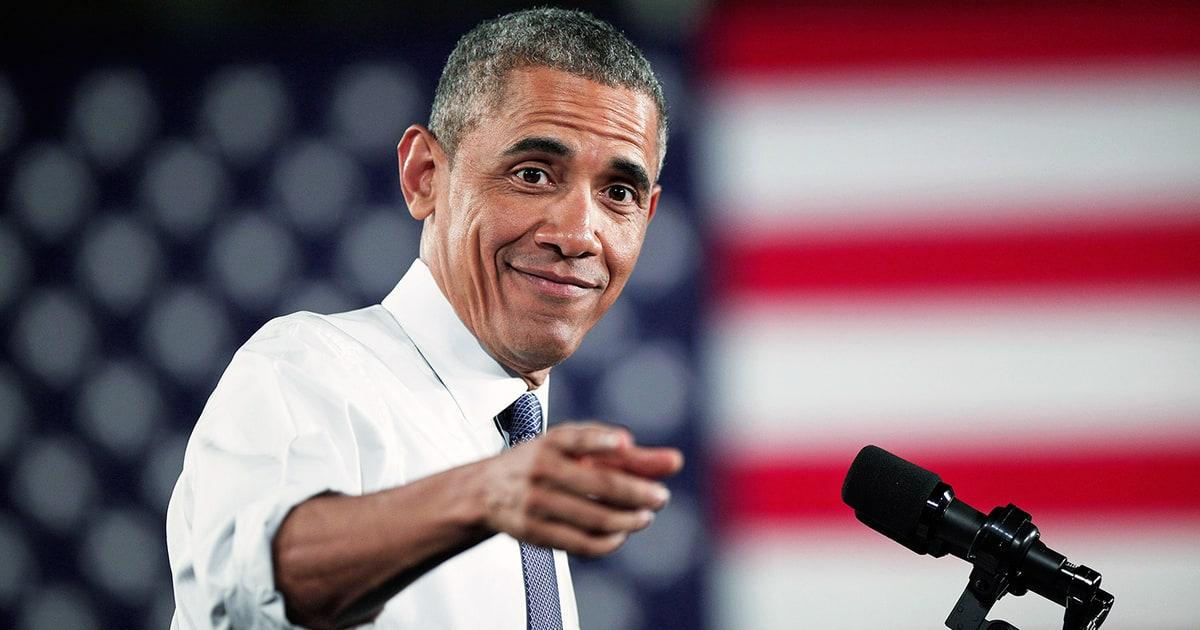 Obama endorses Indian-American running for US Congress