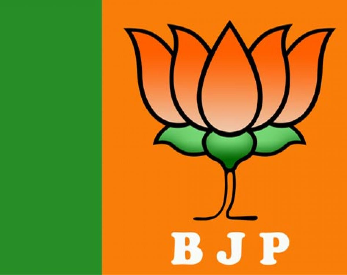 No dearth of motormouths in BJP
