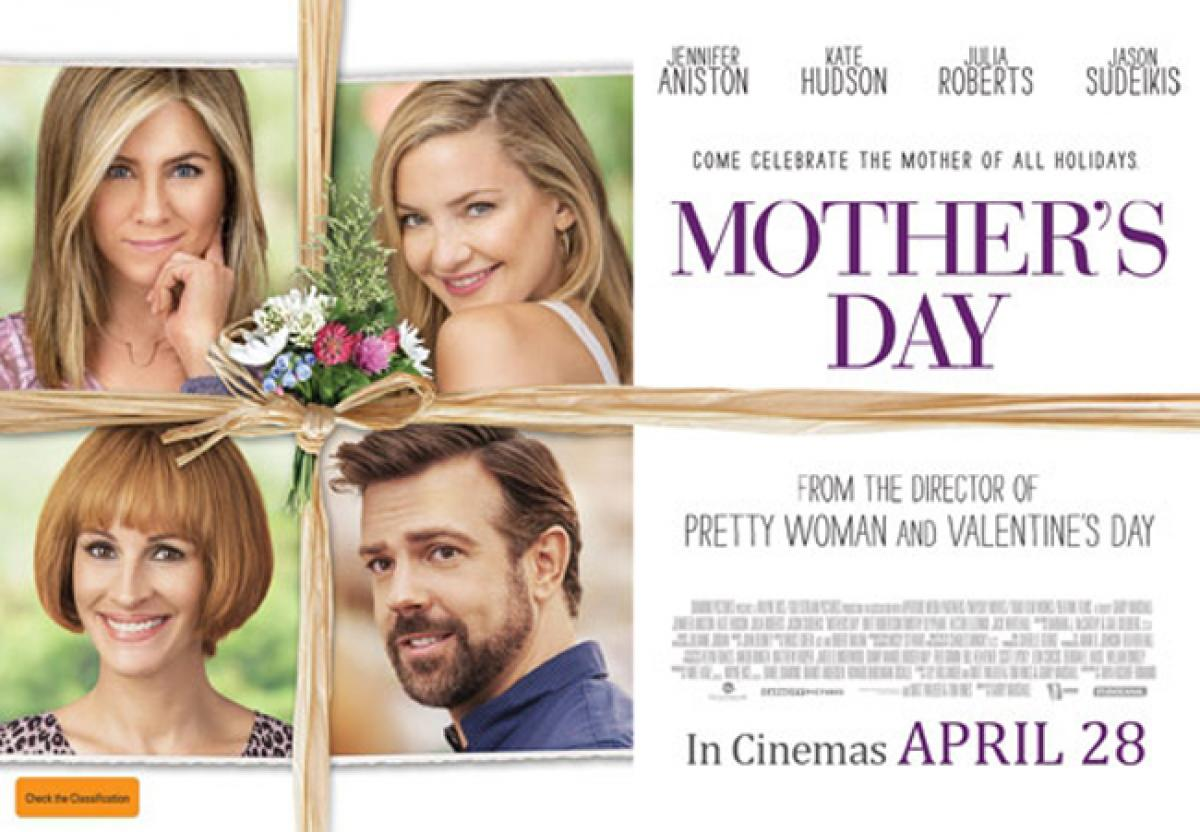 Movie Review: Mothers Day