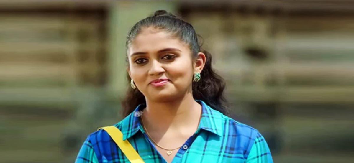 Sairat actress Rinku clears SSC