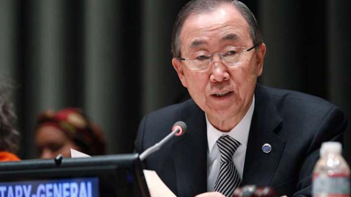 UN chief hails inter-Korean dialogue