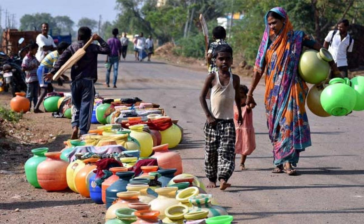 Water Level In 91 Major Reservoirs Dips To 22 Per Cent: Government
