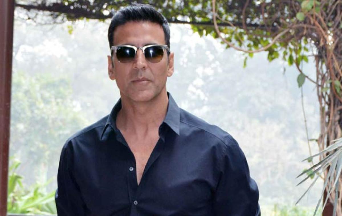 No rocket science doing 4 films a year: Akshay