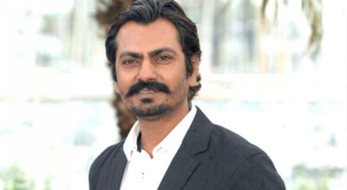 Wont be  able to play a dancing hero, says Nawazuddin