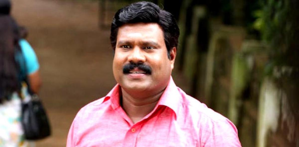 Popular Malayalam actor Kalabhavan Mani passes away
