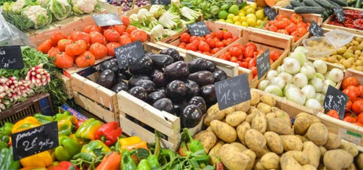 Reaping profitsthe organic way