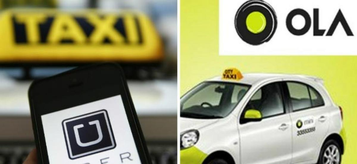 High Court seeks to know illegality in Uber, Ola using tourist cabs
