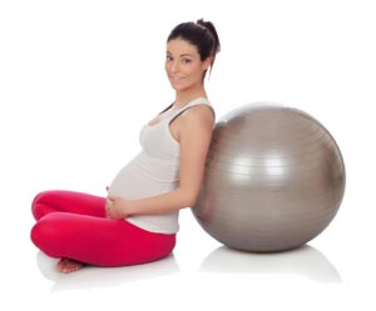 Exercise during pregnancy does not increase pre-term birth risk