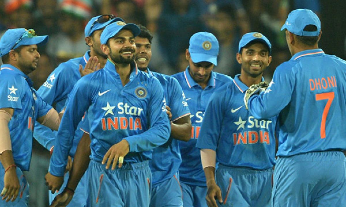 India looking for another win as they take on New Zealand tomorrow
