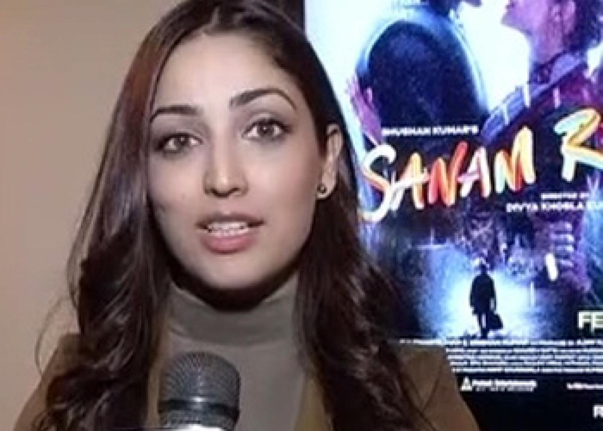 Yami Gautam credits `special appearances` for success
