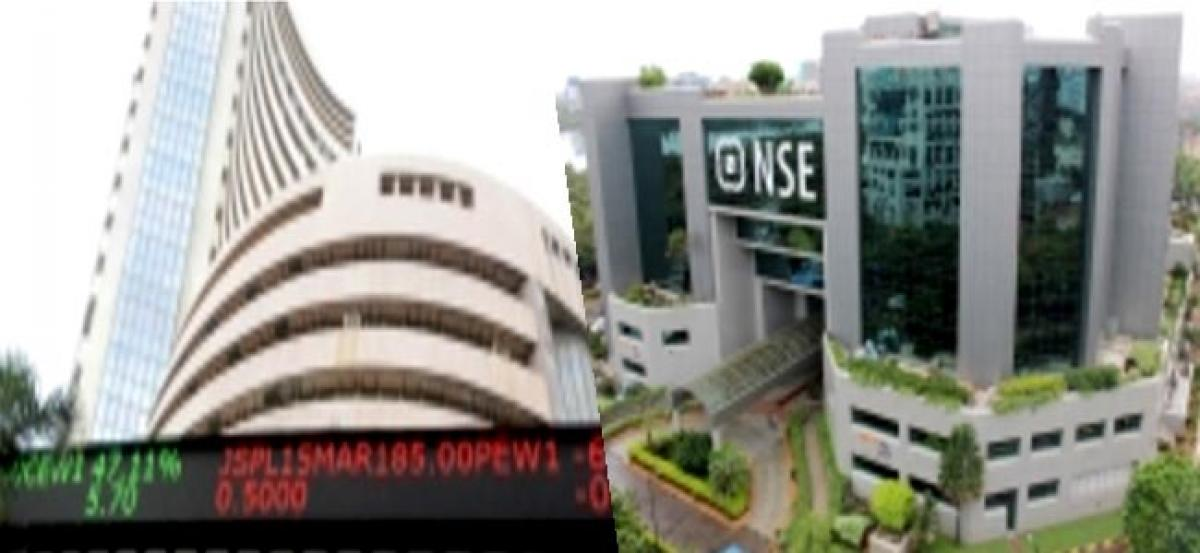 Short-covering buoys equity markets, Sensex gains 568 points
