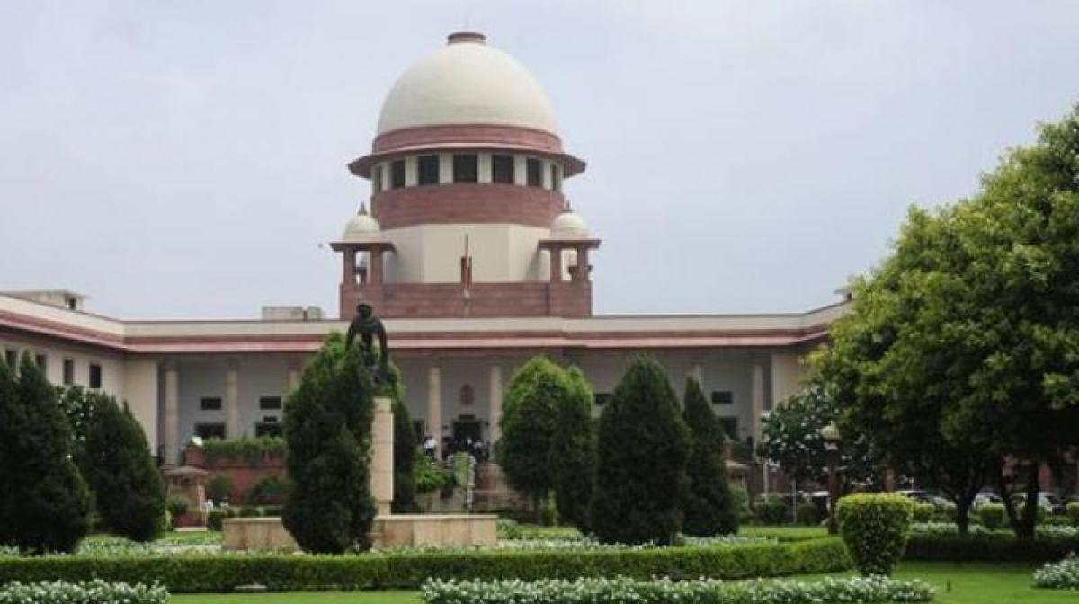 If you dont vote, you have no right to blame govt: SC