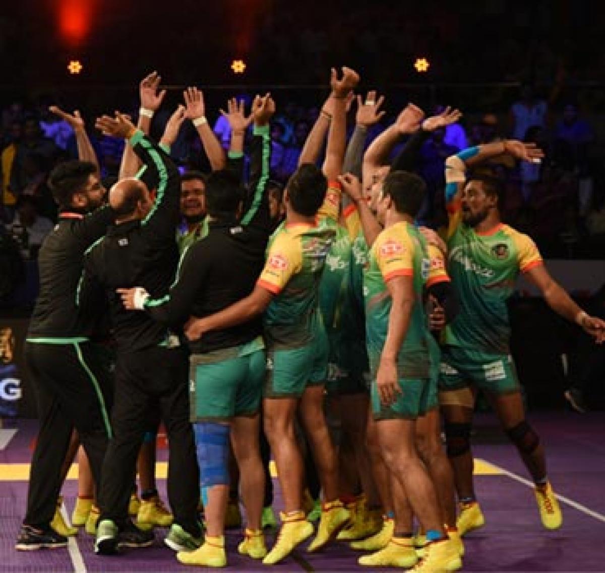No home luck for Telugu Titans