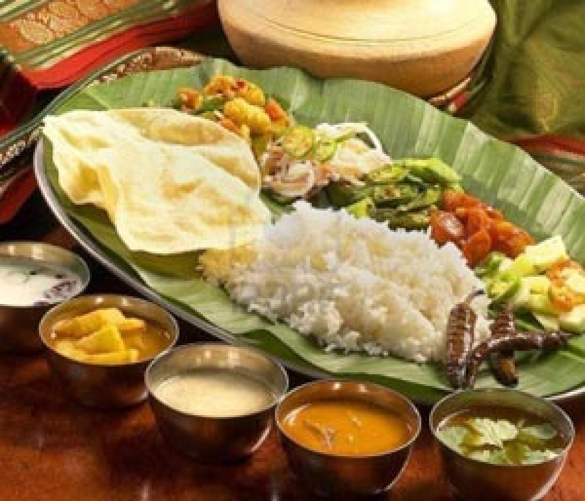 Traditional Indian diet dramatically cuts Alzheimers risk