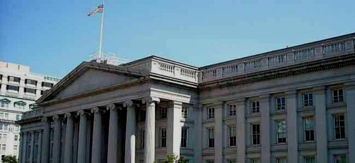 US Department of the Treasury sanctions 7 senior North Korean officials