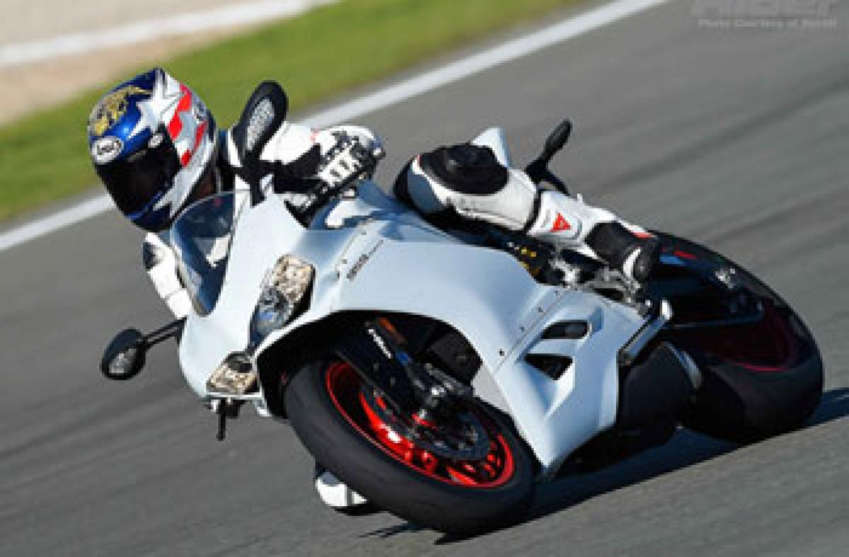 959 Panigale to knock Indian doors in July