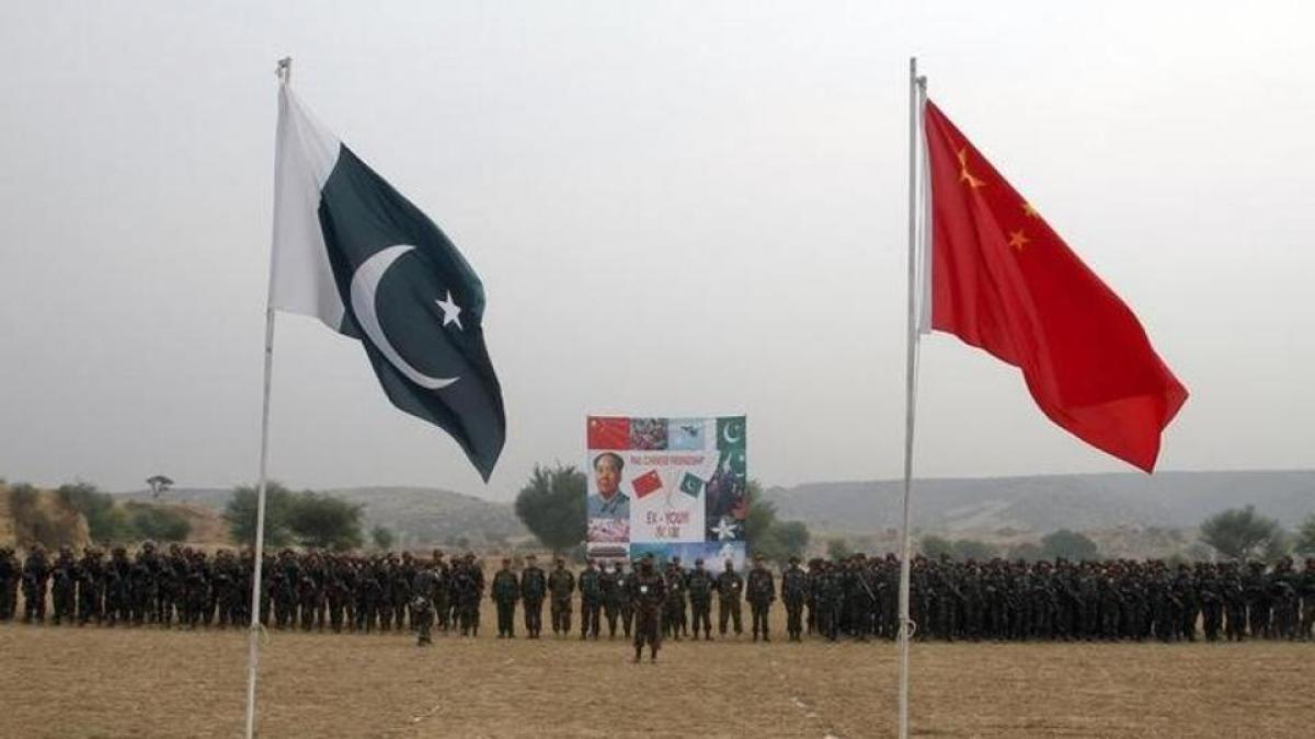 China to produce ballistic, cruise missiles, combat aircraft with Pak: report
