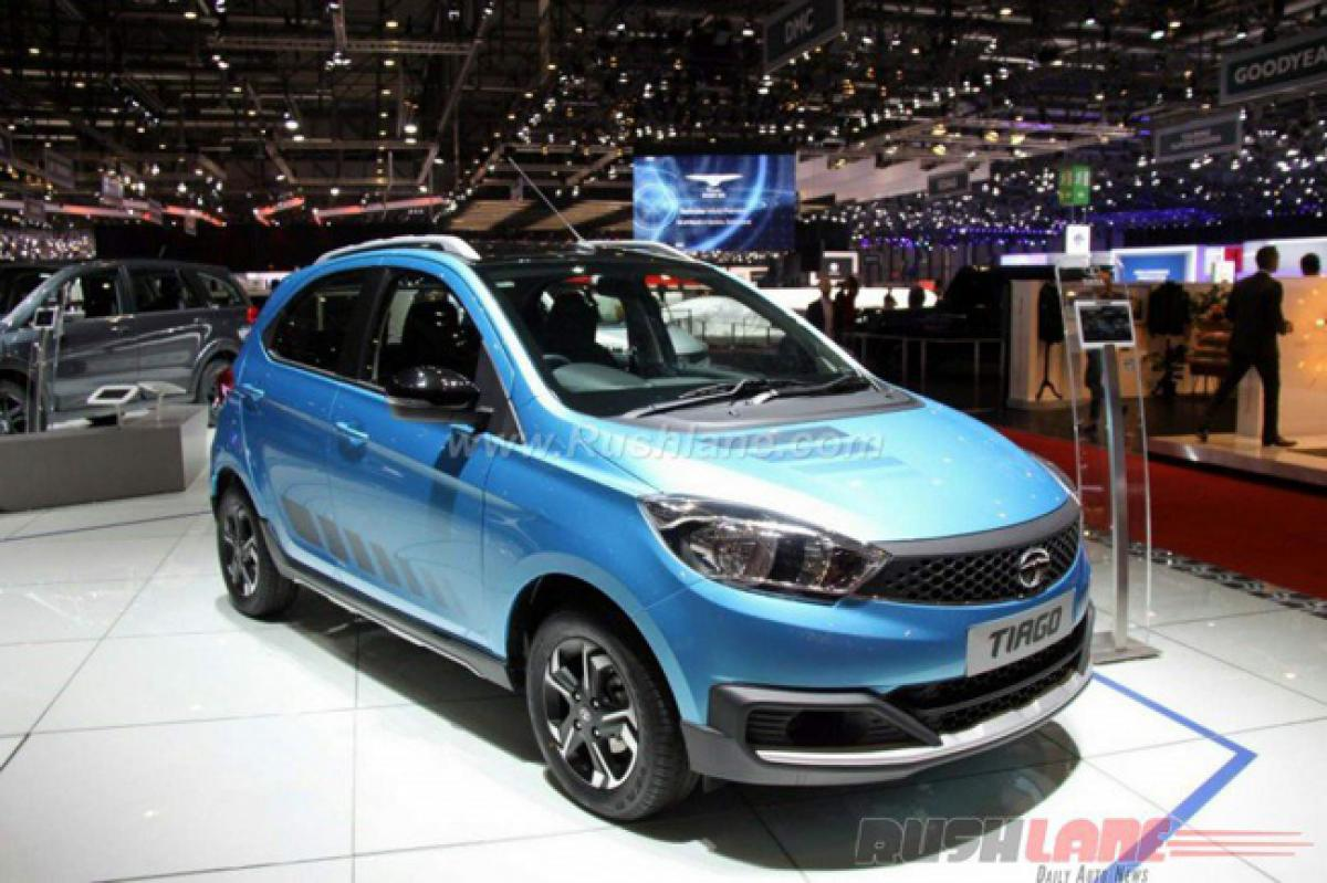 Tata Tiago Plus expected to launch this November