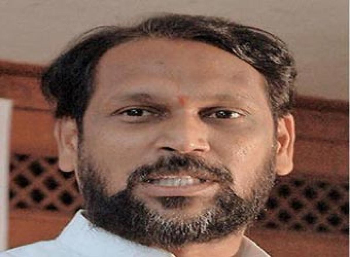 Fulfil promises made to Adivasis: Ex-Minister.