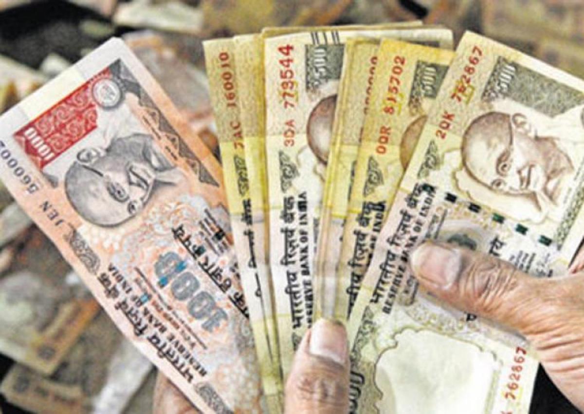 NRIs can deposit old notes till 30 June